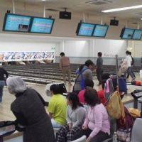 当会主催のボーリング大会が開催されました。