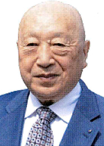理事長 中野 隆右